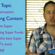 Supporting Content and how it fits within the Quality Content Model