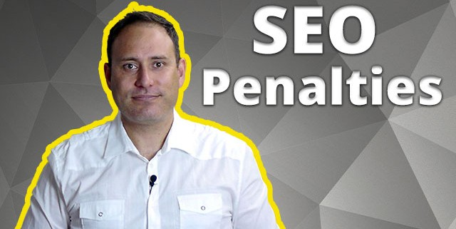 SEO Penalties